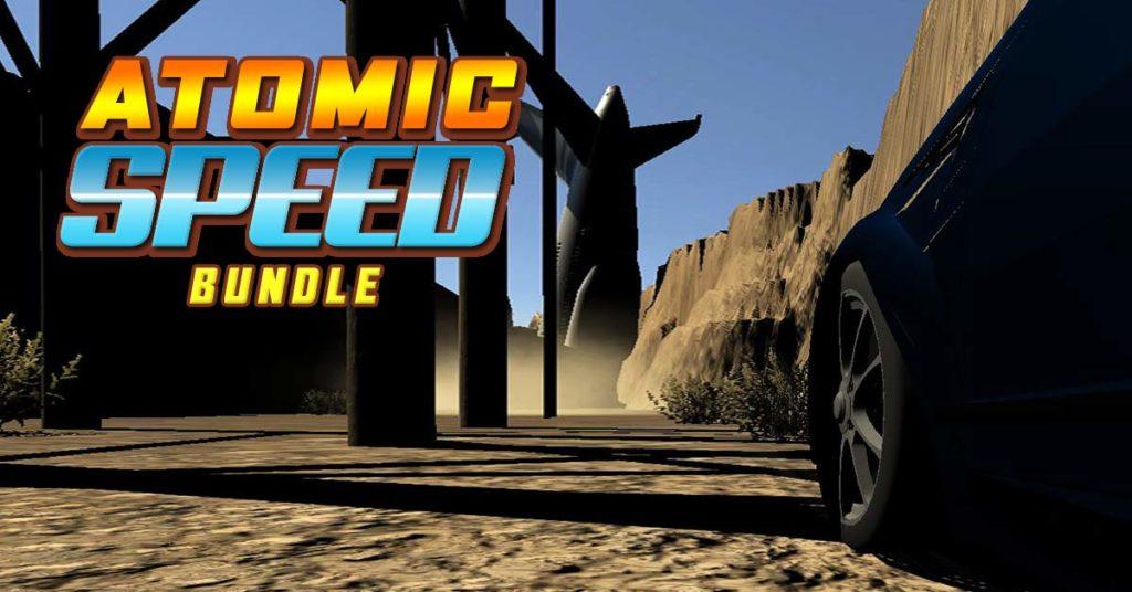 Atomic Speed Bundle by Indie Gala