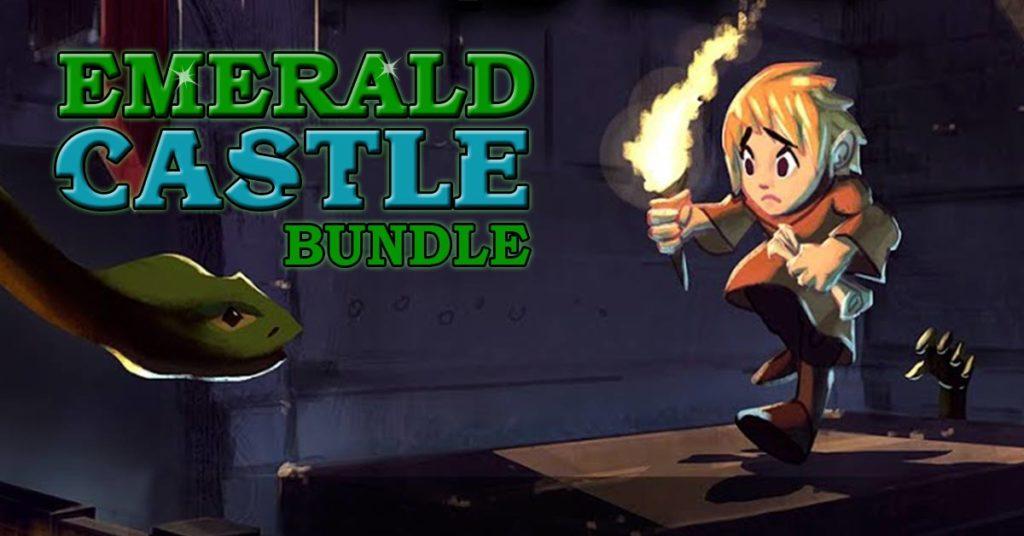 Emerald Castle Bundle by IndieGala