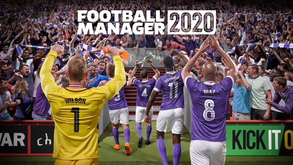 Football Manager 2020 for Free