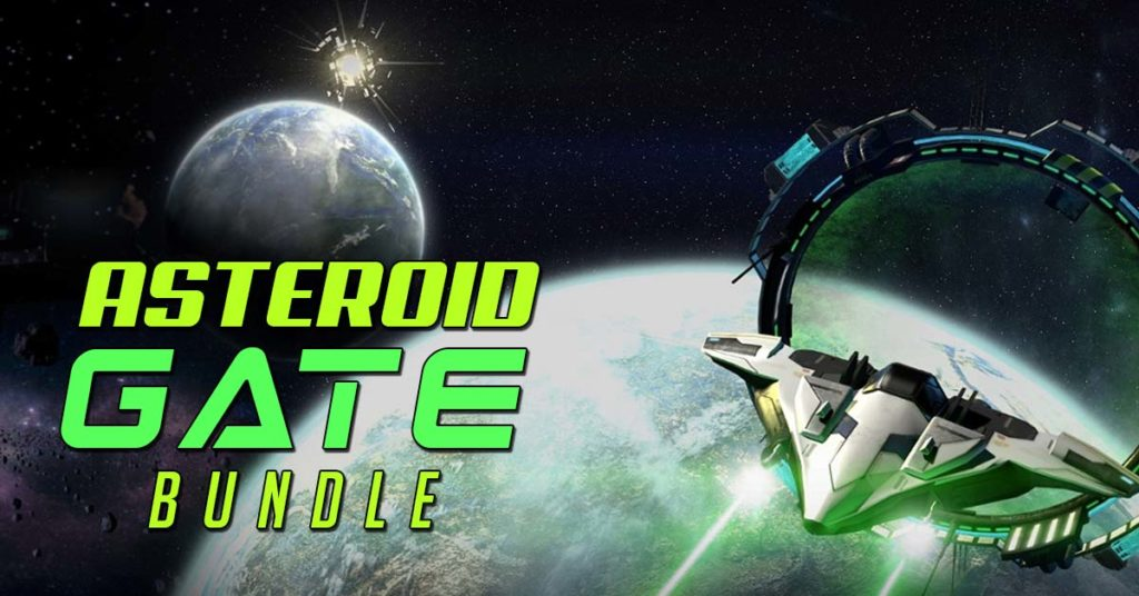 Asteroid Gate Bundle