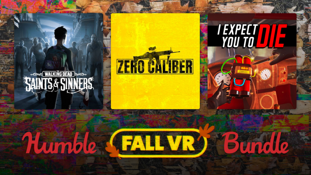 Humble Fall VR 2020 Bundle