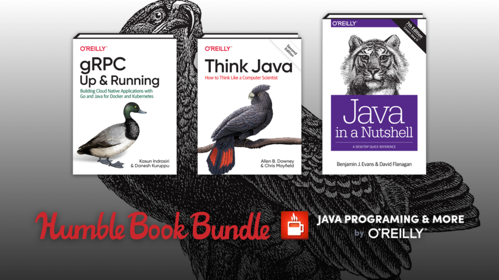 Java Programming & More by O'Reilly