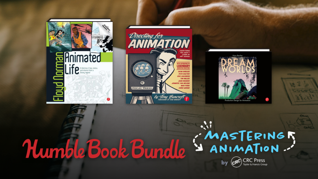 Mastering Animation by CRC Press