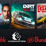 Humble Codemasters Racing Rebundle