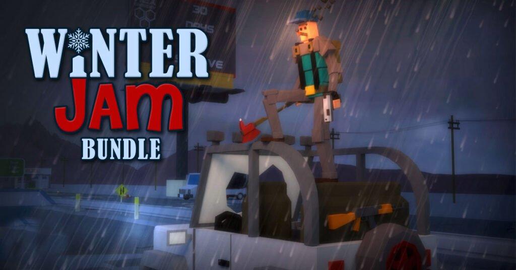 Winter Jam Bundle by IndieGala