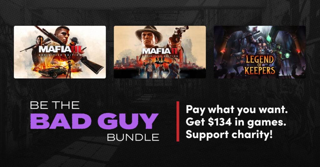Be the Bad Guy Bundle