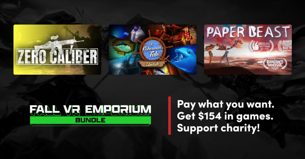 Fall VR Emporium Bundle