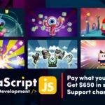 JavaScript and Web Development Bundle