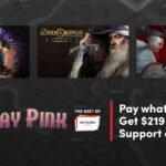Play Pink The Best of Asmodee Digital Bundle