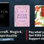 Witchcraft, Magick and Spirituality Bundle